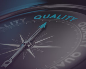 Quality Assurance Concept - PROKORP