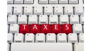 Tax - PROKORP MANAGEMENT CONSULTANT SERVICES