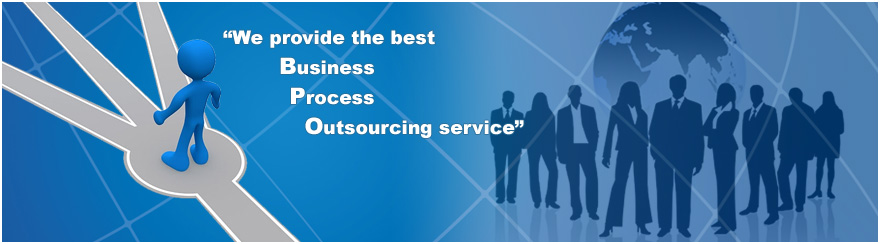 Back Office Business Process Outsourcing (BPO) Services