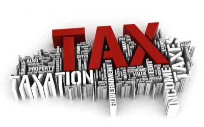 Tax Returns Preparation Outsourcing Services