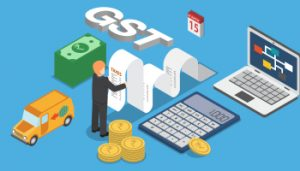 GST IMPLEMENTATION - PROKORP MANAGEMENT CONSULTANT SERVICES