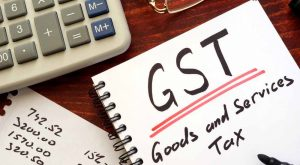 Goods and Service Tax - PROKORP MANAGEMENT CONSULTANT SERVICES